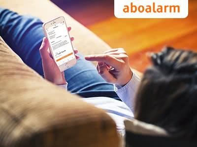 Aboalarm: 30% Rabatt für deine Kündigungen