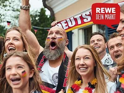 REWE WM-Aktion: Sammelt bis zu 18-fach PAYBACK Punkte