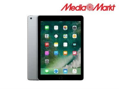 Apple iPad 2017 (128GB) für nur 349€