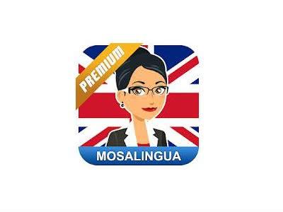 Kostenlos Business Englisch lernen mit MosaLingua Sprachapp
