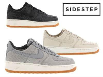 Nike Air Force 1 07 Premium für Damen: nur 29,99€