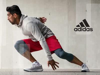 adidas: sportliche 20% Rabatt auf fast alles
