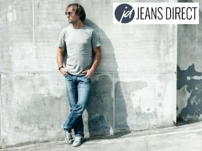 Aktion verlängert: 30% auf ALLES bei Jeans-direct!