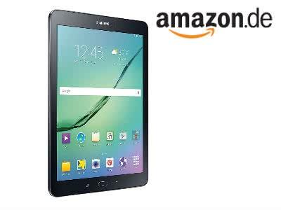 Samsung Galaxy Tab S2 für nur 260,82€ + 80€ Cashback