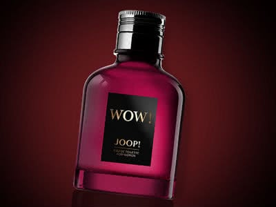"Duftprobe ""JOOP! WOW! Women"""