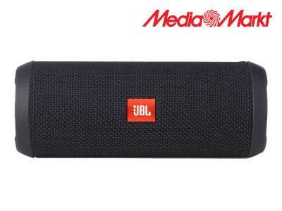 JBL Flip 3 Sonder-Edition bei MediaMarkt für nur 55€