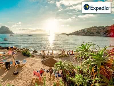 Expedia: bis zu 26% Rabatt auf Hotels bei Buchung von Flug oder Mietwagen