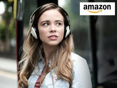 Sperrt die Lauscher auf: 4 Monate Amazon Music Unlimited für 0,99€