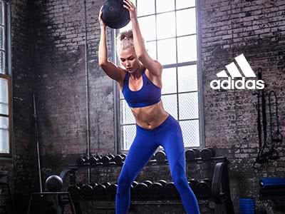 adidas: sportliche 15% Rabatt auf fast alles