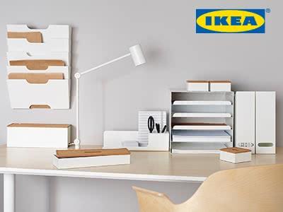 IKEA-FAMILY-Angebot: Büro-Zubehör bis zu 37% günstiger