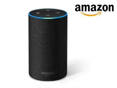 Achtung, heiß: Amazon Echo 2. Generation  für nur 64,99€