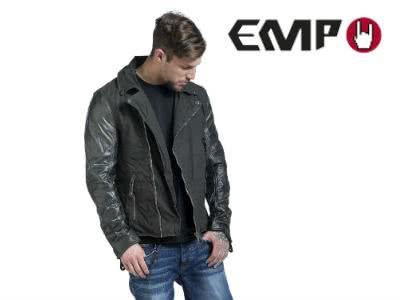 Rock'n Roll, Baby: Vintage-Jacke für nur 84,99€