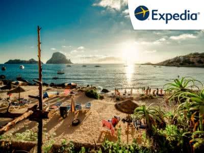 Der Urlaub ruft! 25€ Rabatt auf Flug+Hotel-Buchungen bei Expedia