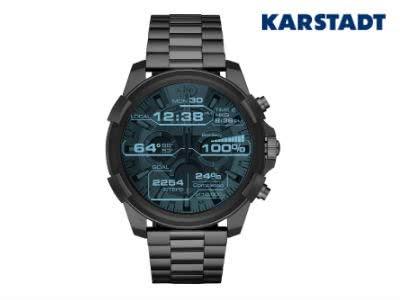 Da steckt Diesel drin: Smartwatch für nur 229€