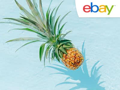 Modisch in den Sommerurlaub: 20% auf Fashion & Accessoires bei eBay