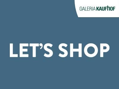 Auf ins Shoppingvergnügen: Spart 20€ auf euren Einkauf bei GALERIA Kaufhof!