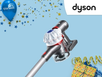Beste Leistung ganz ohne Kabel! Dyson V7 Cord-Free zum Knallerpreis kaufen
