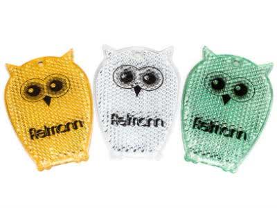 Fielmann-Aktion: Blinki-Reflektoren gratis für Erstklässler
