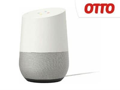 Smarter Preis fürn smarten Speaker: Google Home für nur 69,99€ bei OTTO