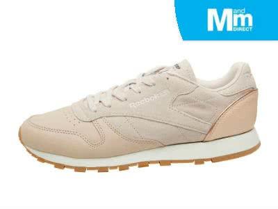 Reebok Classics Sneaker für nur 32,95€ bei MandMdirect