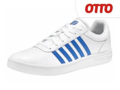 Sneaker-Sale bei OTTO: z.B. K-Swiss für nur 29,99€