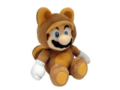 Media Markt: Nintendo-Plüschtiere - Super Mario, Luigi, Yoshi & mehr mit Gratis-Versand bestellen