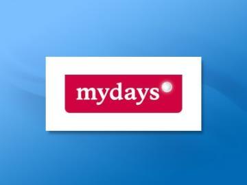 Aktionsangebot bei Mydays: Wertgutscheine ab 50€