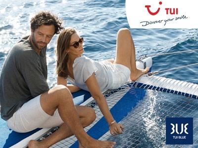 TUI BLUE - Bis zu 300€ Rabatt pro Person