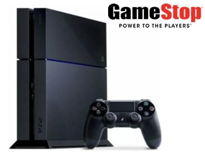 Black Deals bei GameStop