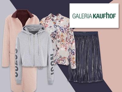 15% Weihnachts-Rabatt bei GALERIA Kaufhof