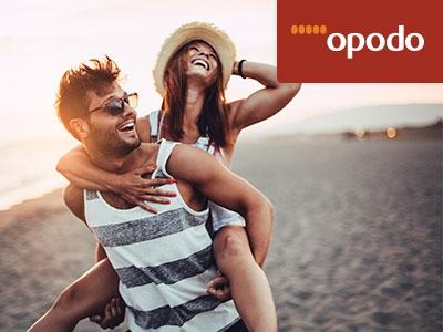 30€-Gutschein für Flüge bei Opodo