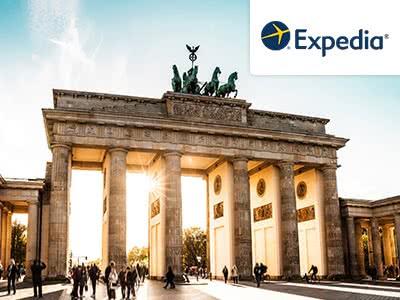 10%-Gutschein für Hotelbuchung bei Expedia