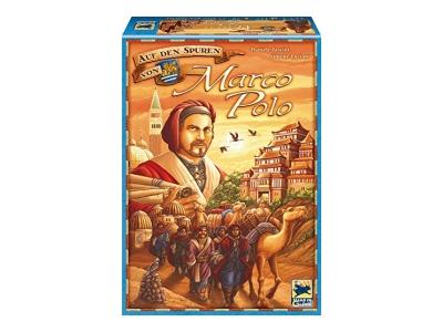 Hans im Gl�ck 48245 Jeu Strat�gique sur les Traces de Marco Polo