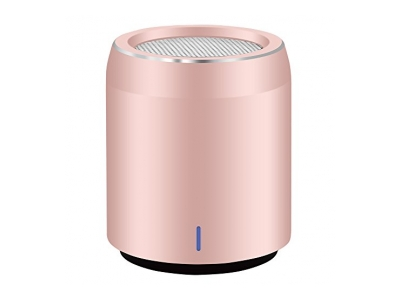 Usmain Mini Tragbarer Bluetooth Lautsprecher