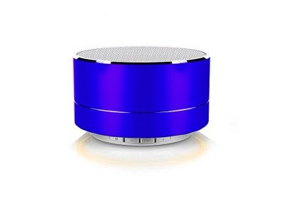 HEGG - Mini LED Bluetooth BoomBox (TF/USB/AUX)