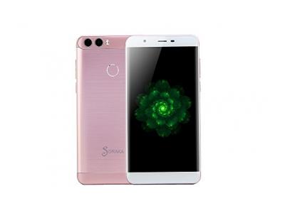 "SORAKA V8 Unlocked Smartphone 6.0 ""GSM 3G Android 6.0 Quad-Core-Smartphone 5.0MP dual sim smartphone"