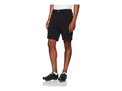 Gonso Herren Arico V2 Bike Shorts, Black, 29