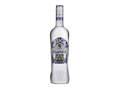 Brugal Blanco Supremo Rum (1 x 0.7 l)