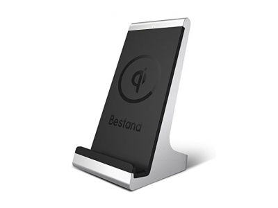 Bestand Fast Wireless Charger Qi Phone Charging Dock FOR Samsung Galaxy S7/ S7 Edge/S6 / S6 Edge and Other Qi-Enabled Phones