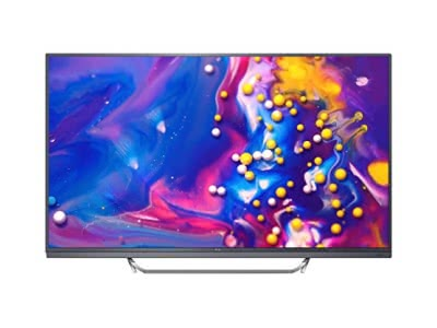 Philips 65 Zoll LED-Fernseher (Ultra-HD, Smart TV, Android, Ambilight)