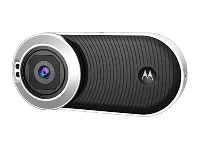 Motorola MDC 100 Dash Cam | Auto Dashkamera | Full HD Video Loop
