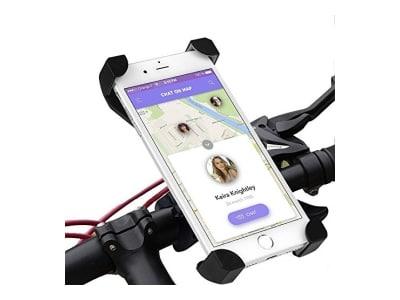 Handyhalterung fahrrad Samsung galaxy J7 neue fixierung der extremen Härte fahrradhalterung Samsung J7 motorradhalterung J7 fahrradhalterung für J7 motorradhalterung für J7 schwarz