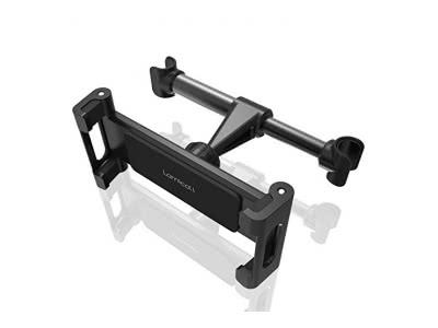 Lamicall Tablet Halterung Auto, Universal Tablet Halterung