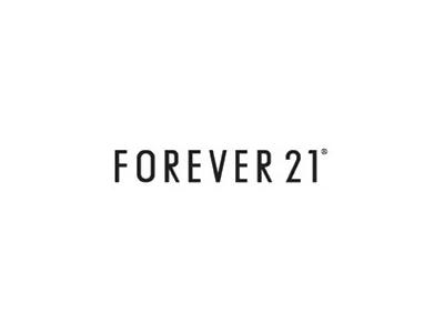 10%-Gutschein bei Forever 21