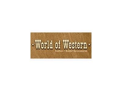 World of Western-Aktion: Mindestens 20% Rabatt im Sale