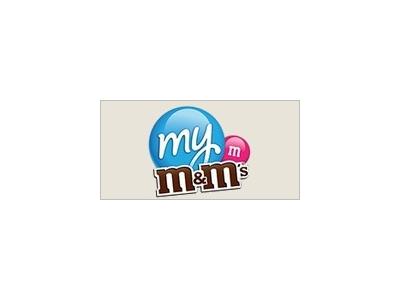 8€-Gutschein bei My M&Ms ohne Mindestbestellwert
