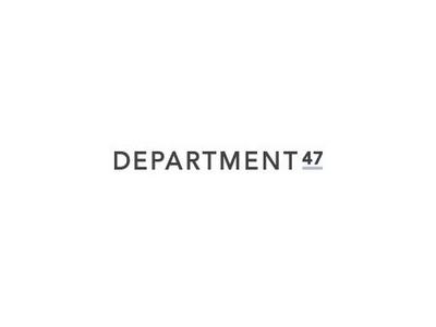 Department47-Aktion: 70% Rabatt für ausgewählte Artikel