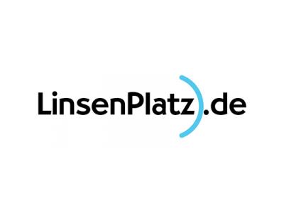 8%-Gutschein für Monatslinsen bei LinsenPlatz