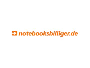 50€ Rabatt auf alle PCs bei notebooksbilliger.de