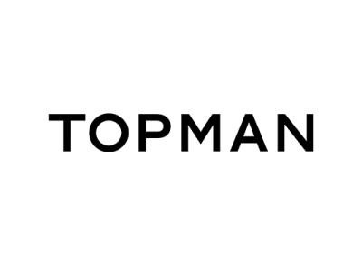 20%-Gutschein bei Topman